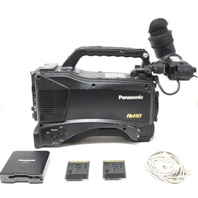 Panasonic AJHPX 3100