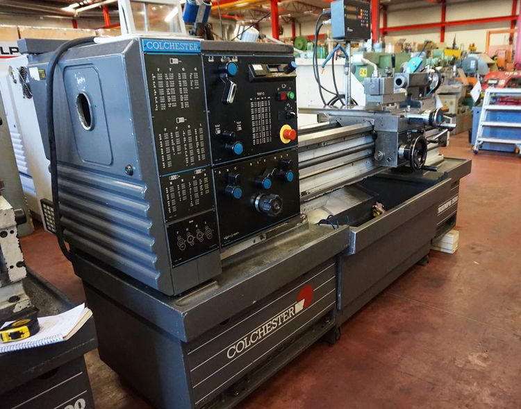 Triumph Engine Lathe 2500 rpm 2500