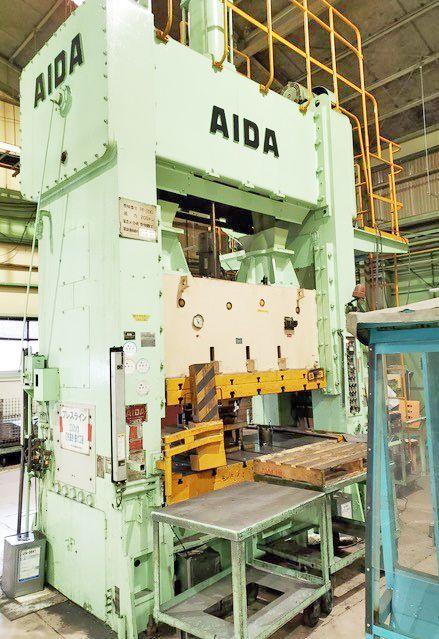 Aida PDW-200 200T