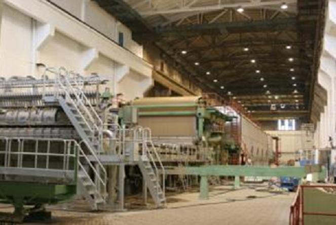 Valmet versatile paper machine 4400 mm 30 to 150 gsm/ avg 50 gsm 200 TPD,  2005 & 2007 major modernizations, PRICE REDUCED 50% !!