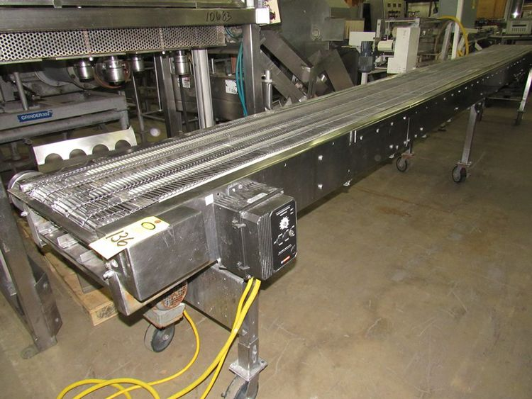 Others Ladder Chain Conveyor