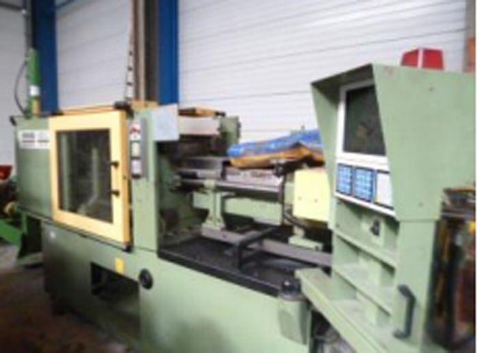Arburg 420C 1000-350 100 T
