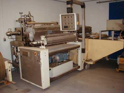 Meincke Depositing and Wirecutting Machines