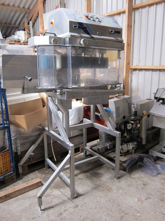 CP CP 200 S Salmon Filleting Machine