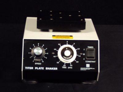 Lab-Line 4625 Titer Plate Shaker Shaker