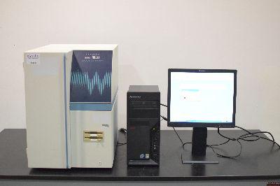 Wallac 1450 Microbeta Trilux, Liquid Scintillator and Lumenescense Counter
