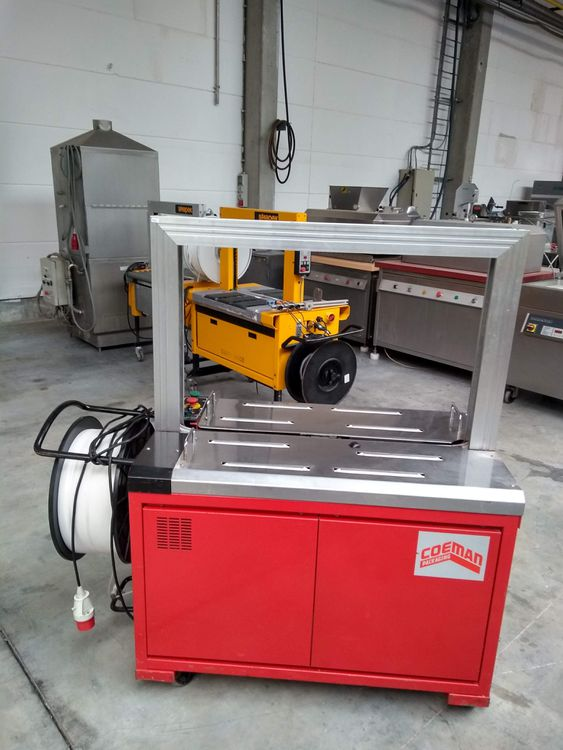 Other EXS-108 strapping machine