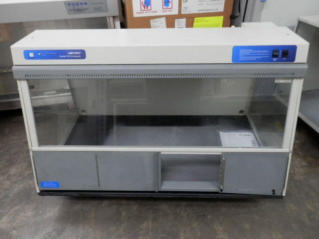 Labconco Purifier PCR Enclosure