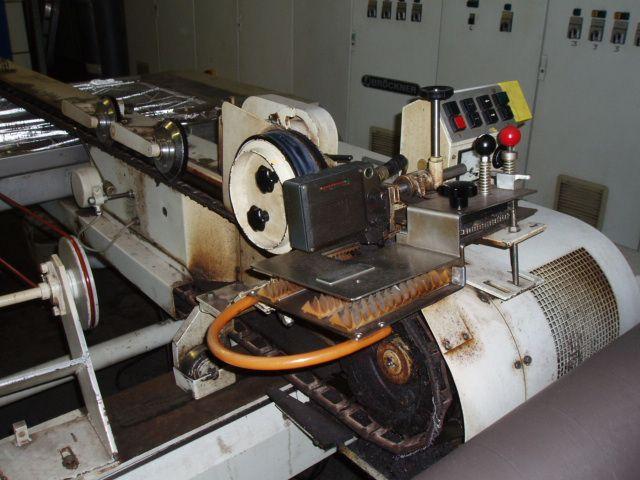 Brückner 240 cm Bruckner Stenter