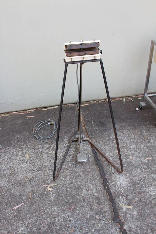 Helix Heat Sealer