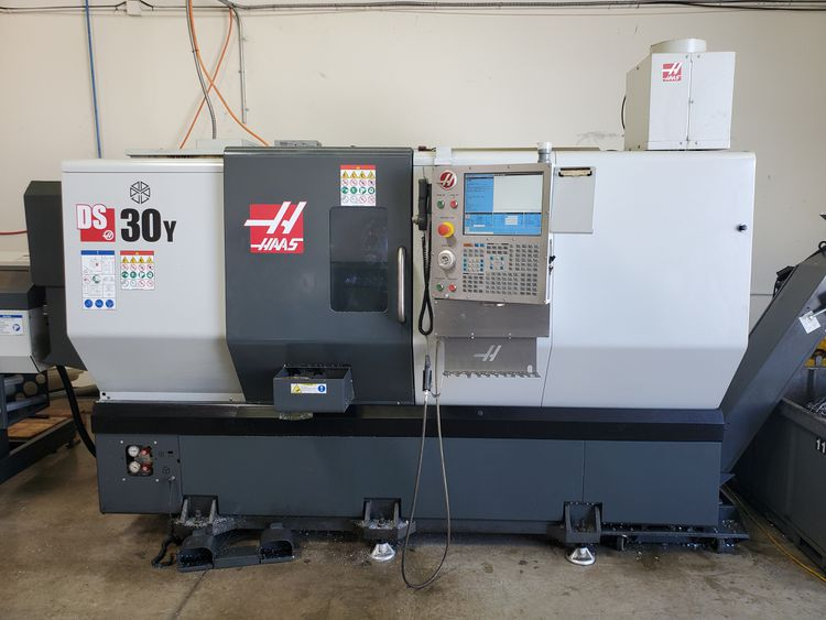Haas DS-30Y