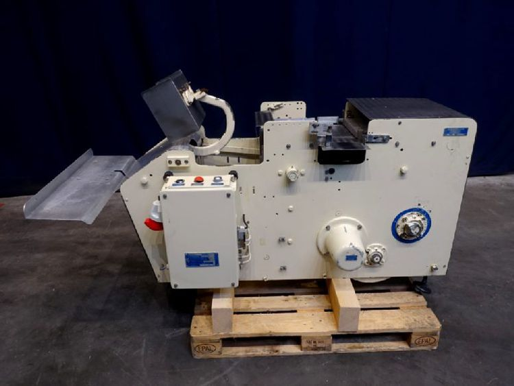 Benhil 8529  automatic case packer for carton boxes