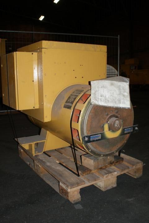 Caterpillar Generator End - SR 4 160kW