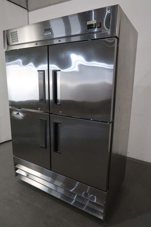 Mitchell F1170HDGN Upright Freezer