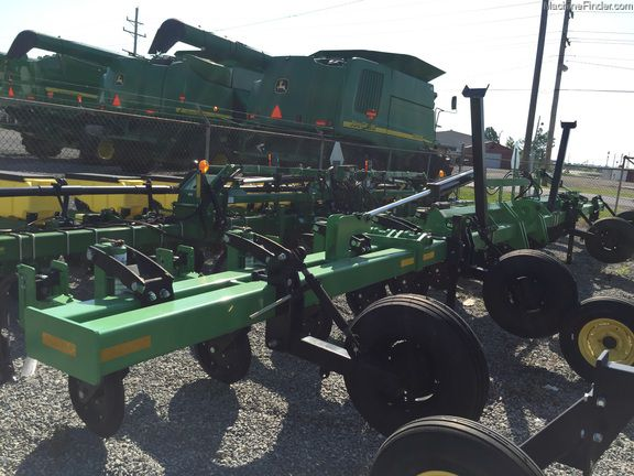 Others 888 Row Crop Cultivators
