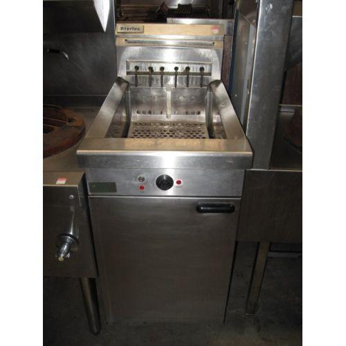 Sterlec 2 bay Electric Deep Fryer