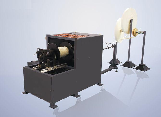 Fubang 1 FB-400 Paper Rope Making Machine
