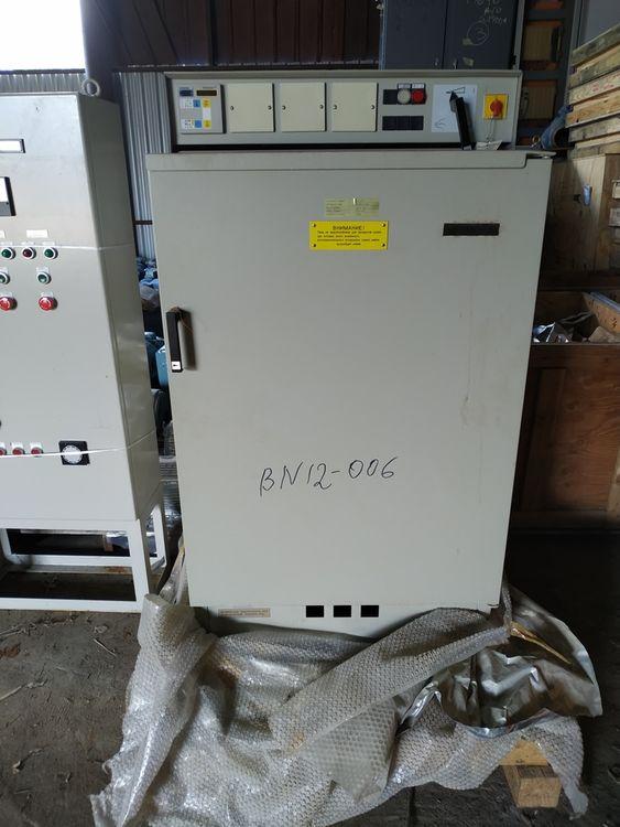 Heraeus TUH 60/60 Oven