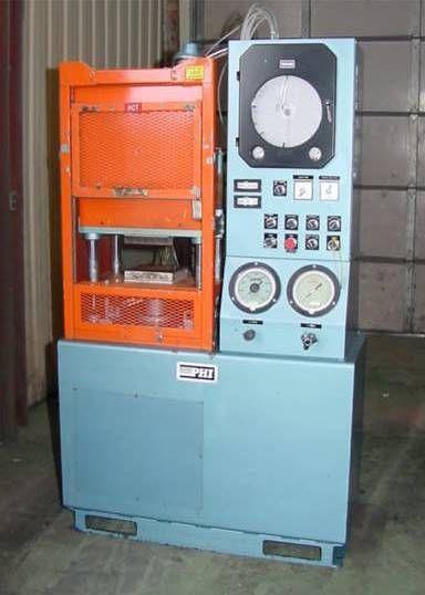 PHI SZ0R08085-2CCS-K-MS7-R-X15 Up-Acting Presses