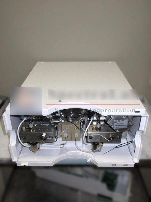 Agilent 1200 HPLC G1376A Capillary Pump