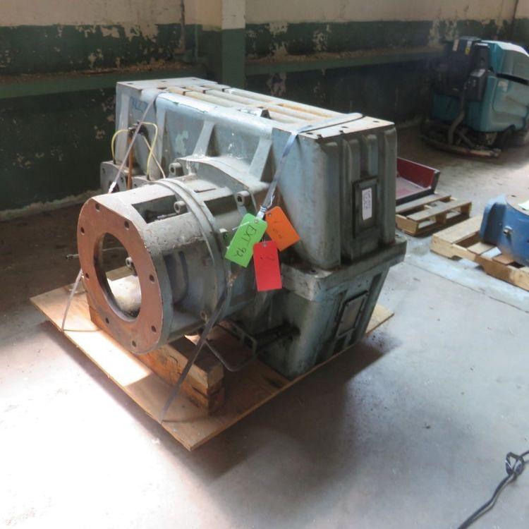Davis Standard Extruder Gear Box