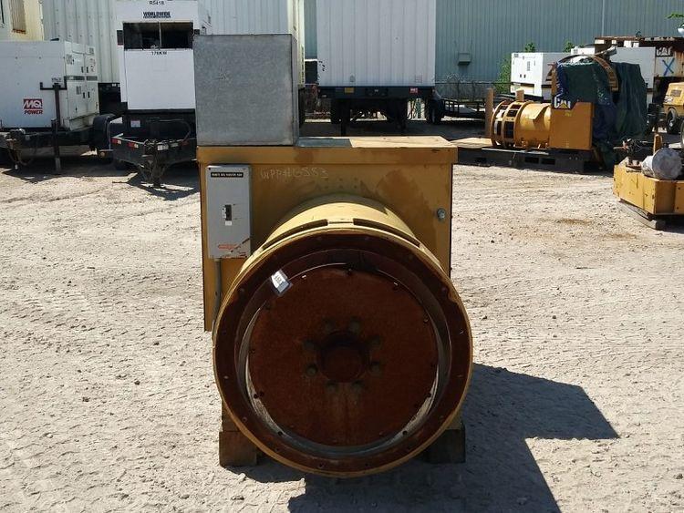 Caterpillar SR4 Generator End – 687 Frame 1100