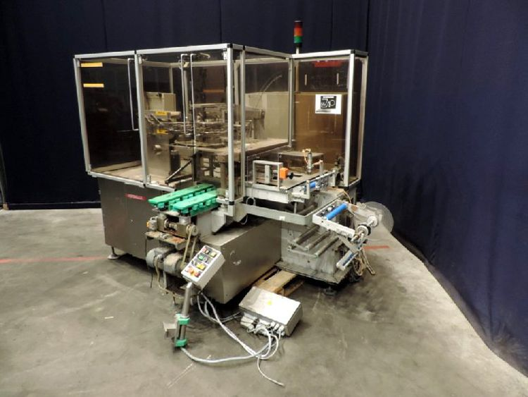 Somic VA91  Foil wrapping machine