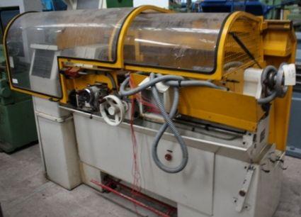 Cazeneuve Engine Lathe 3000 tr / min (RPM) HBX 360