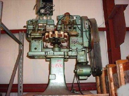 2 Stokes TUBE FILLER SEALER 79D80A