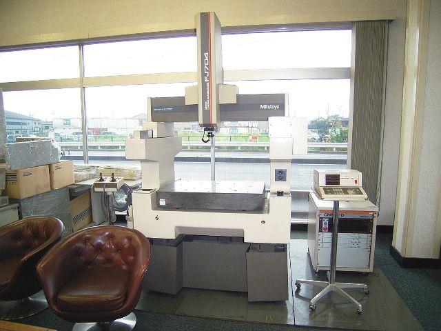 Mitutoyo FJ-704