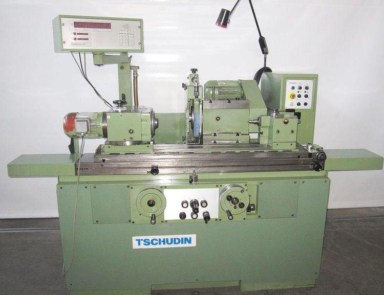 Tschudin HTG 610.10