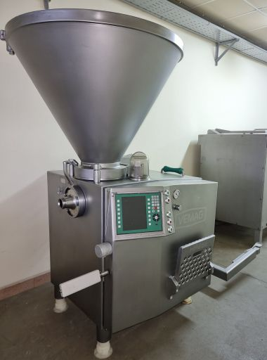 Vemag ROBOT HP 25 E Vacuum Filler