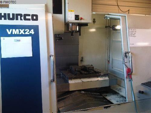 Hurco VMX 24 3 Axis