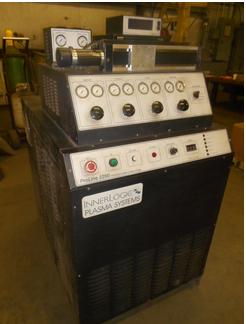 InnerLogic, Kaliburn Proline ProLine 2200  High Density Plasma System