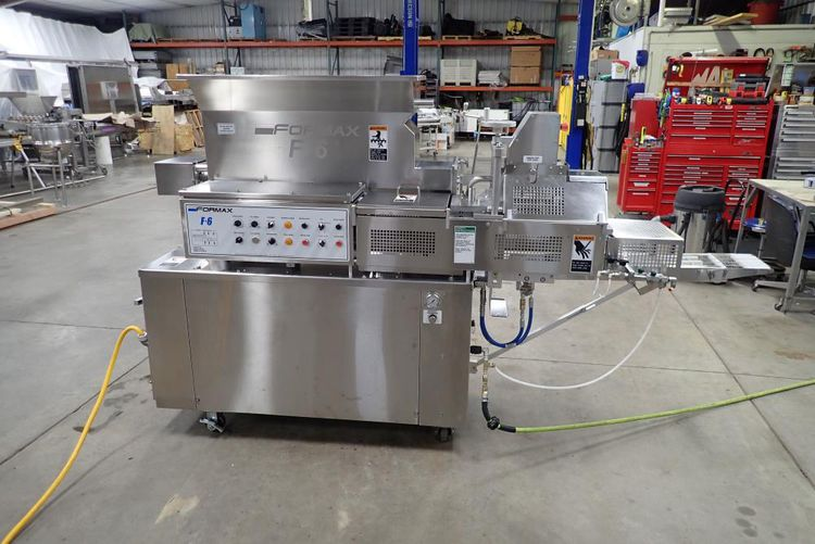 Formax F-6 Meat Patty Forming Machine