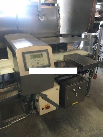 CEIA THS, Metal Detector