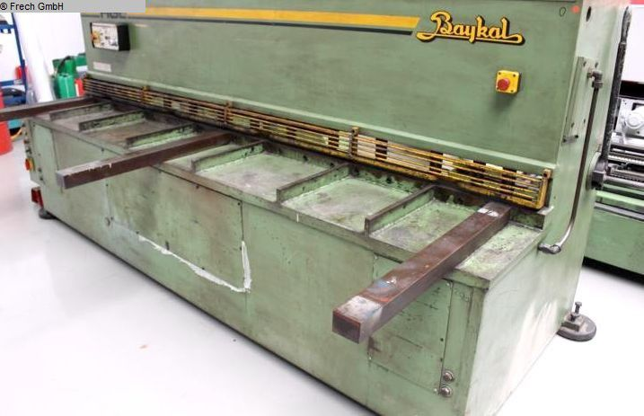 Baykal HGL 3100/6