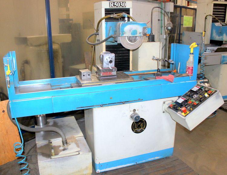 LGB R5030 Hyd Surface Grinder