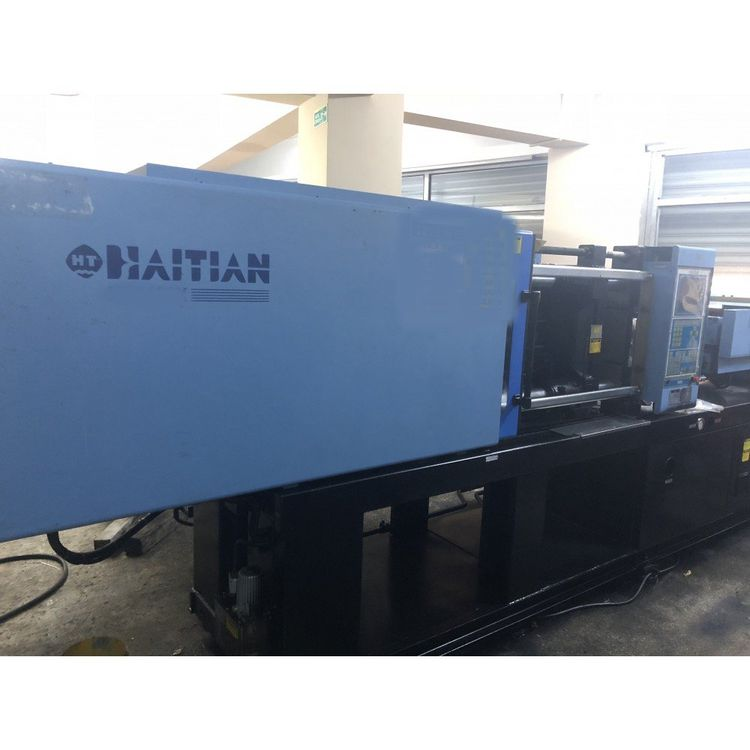 Haitian Injection molding machine 160 T