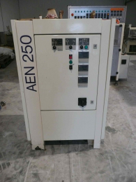 Aasted AEN250 / AMK250 Chocolate Temperer / Tempering Machine