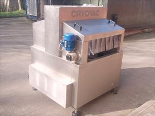 Cryovac ST77, Steam Heat Dip Tank