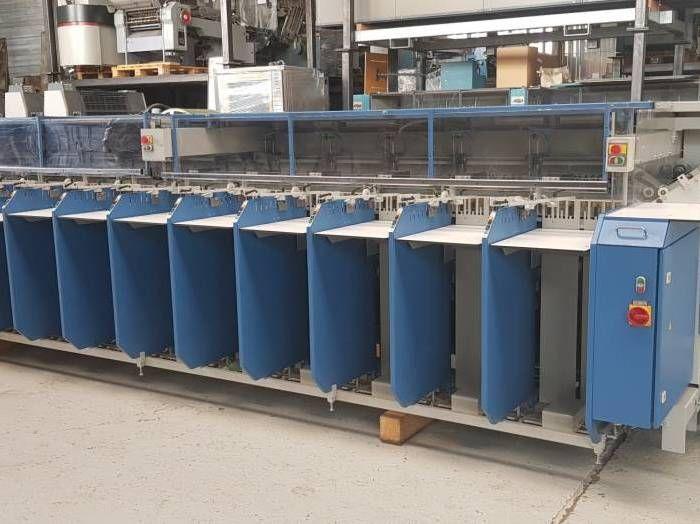 MKW Rapid UT12 - B3 SFT 350
