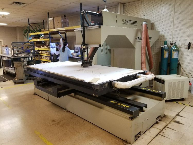 LKI TM158 CNC Machining Center