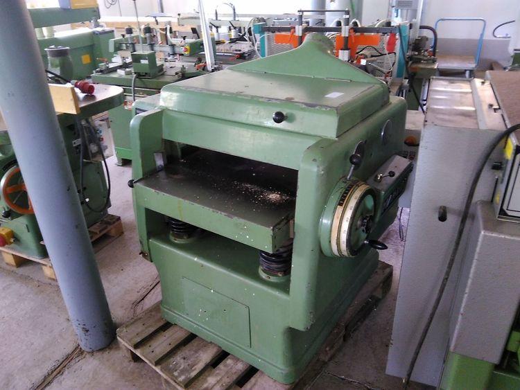 Martin T41 thickness planing machine