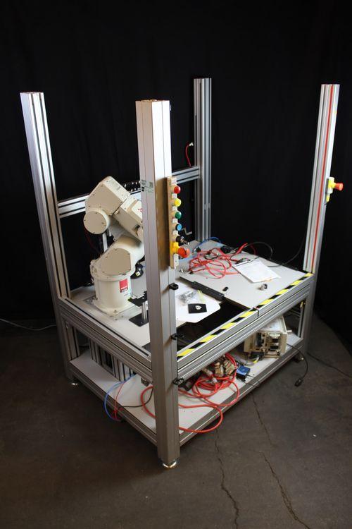 Mitsubishi Robot Controller