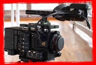 Sony PMW-F5 CineAlta 4k