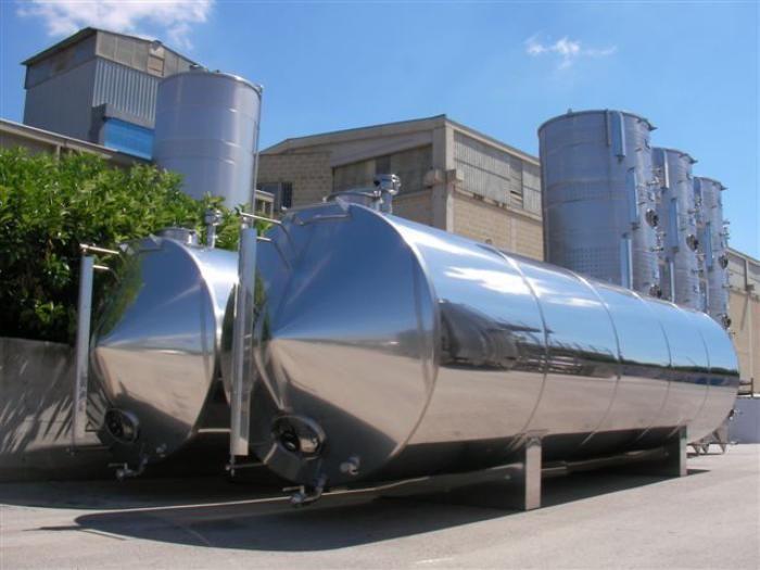 2 Others Storage Tank