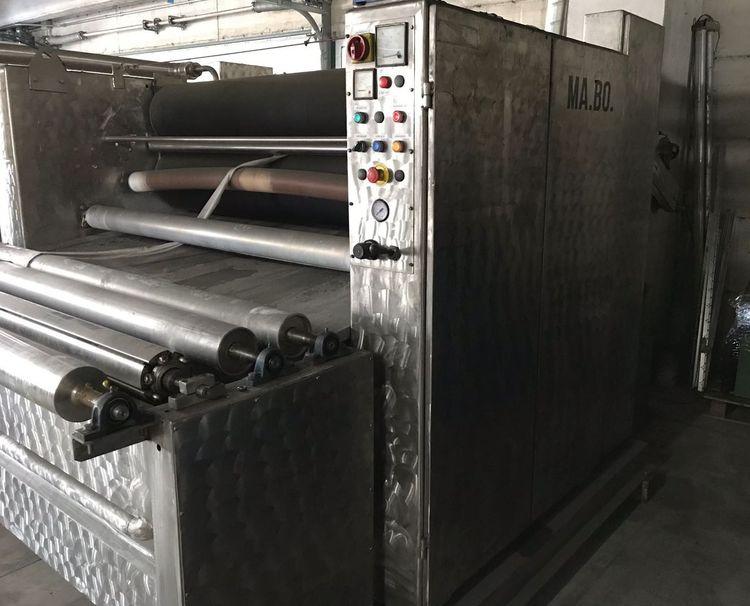 Mabo Caustification machine