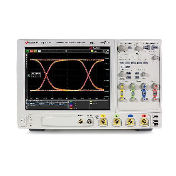 Keysight DSA91304A Test Equipment