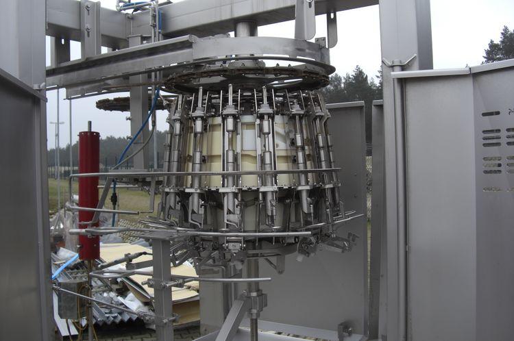 Stork VO-16 Opening machine